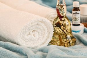 Asian massage in fort Mill