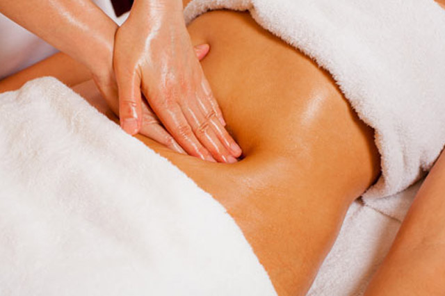 massage in Fort Mill